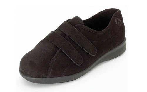 Eunice Ladies Wide Fitting Shoe and Wider Fitting Footwear