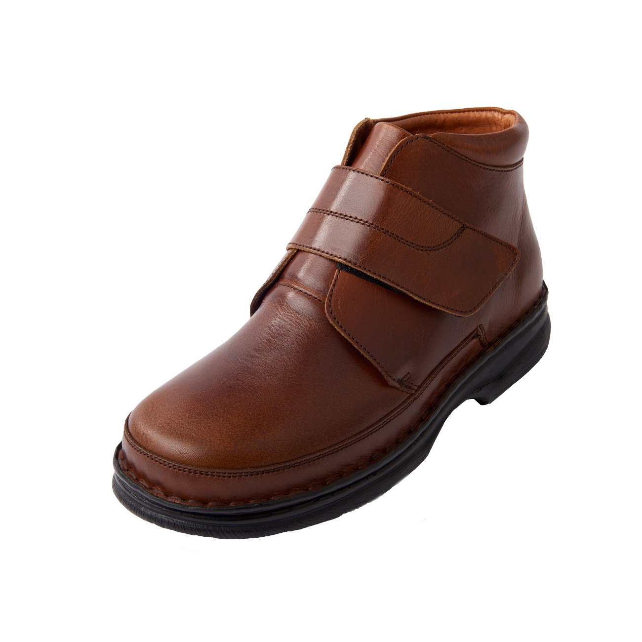 Brett Ultra Wide Boot and men's wider fitting boots