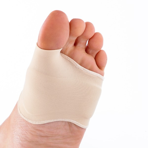 gel Bunion and Metatarsal Pad, foot aids and accessories