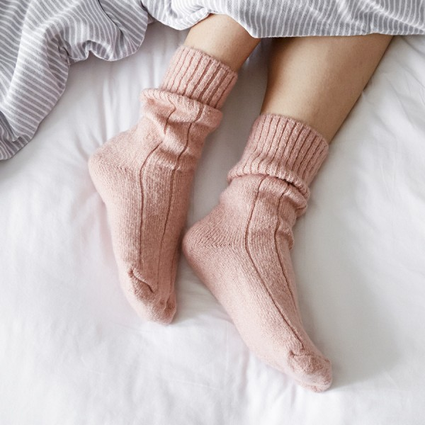 Bed Socks Super Soft and extra roomy socks