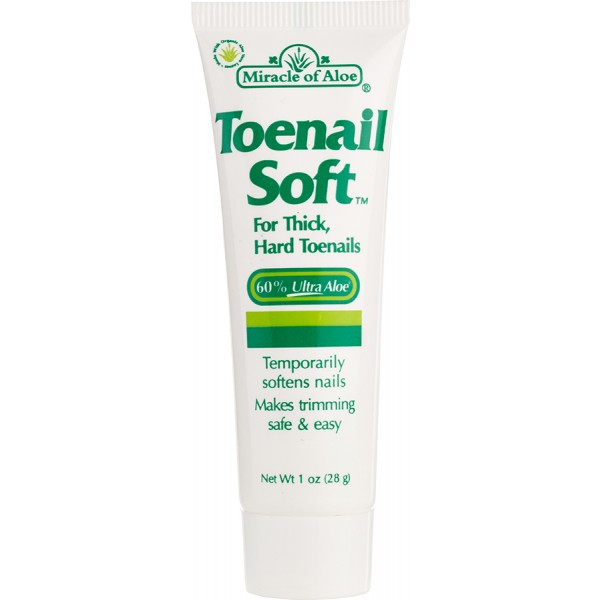 Toe-nail Softner and foot care and foot accessories