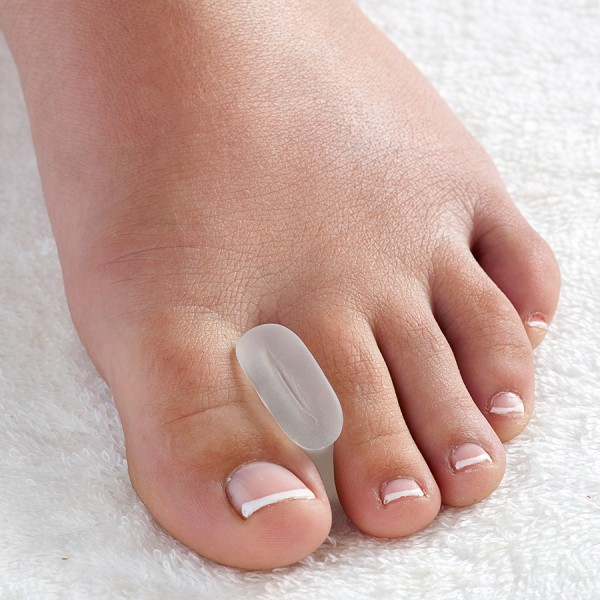 Gel Toe Spreaders and Foot Aids