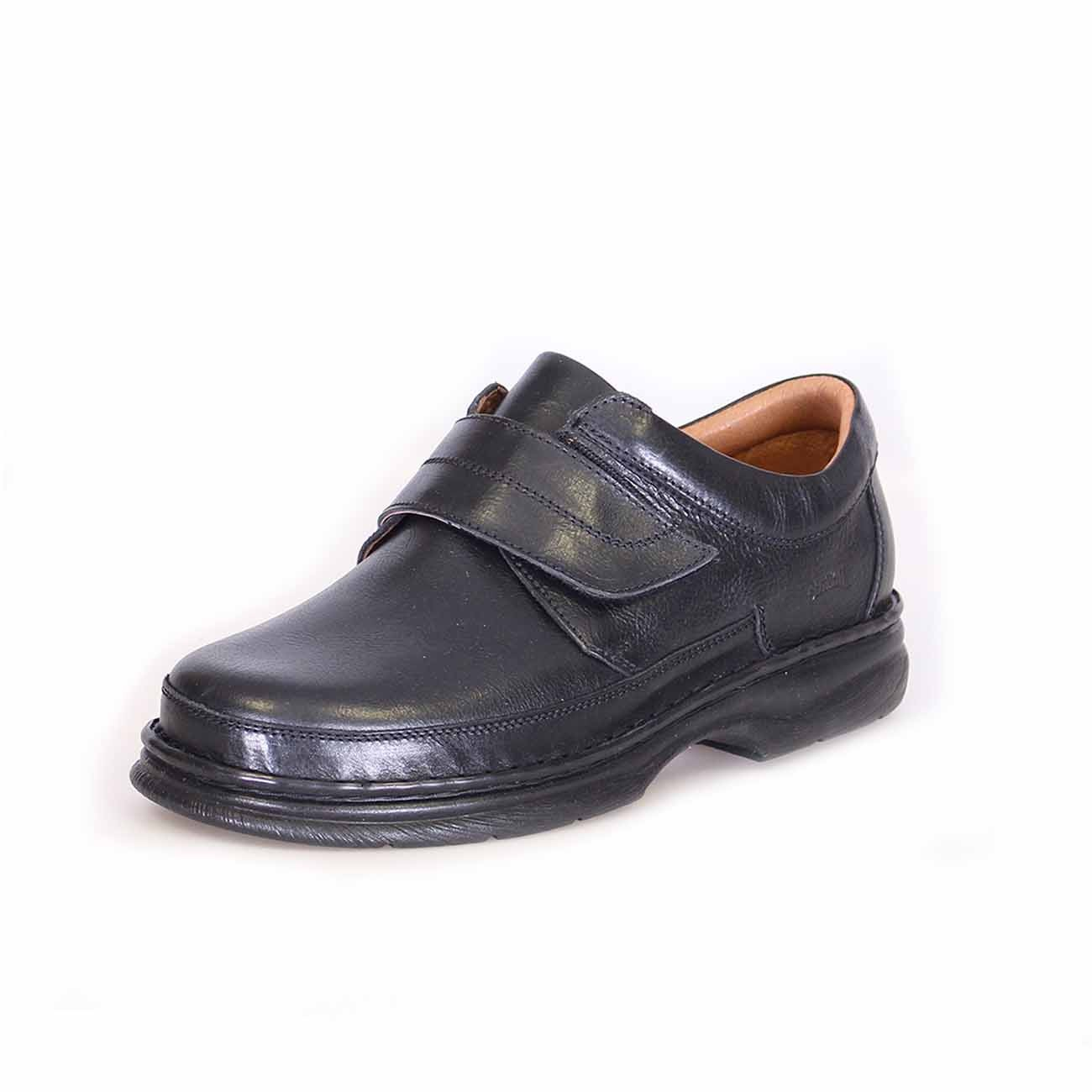 Todd Ultra Wide Shoe and men's wider fit shoes