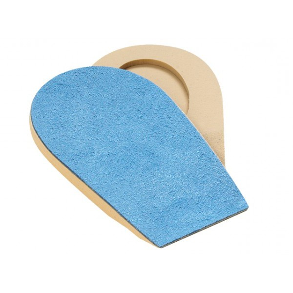 Heel Cushions, Insoles and Foot Care