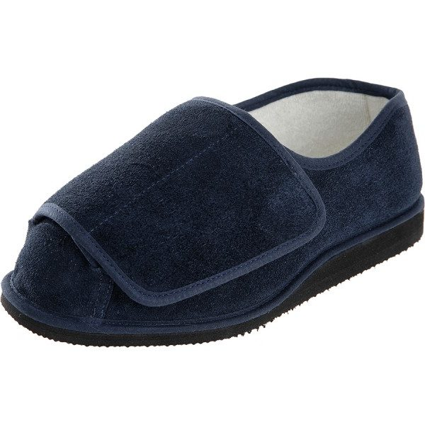 Rowan Roomy Slipper and wider fitting footwear