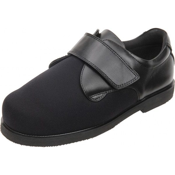 Roy Roomy Shoe and men's wider fitting shoes
