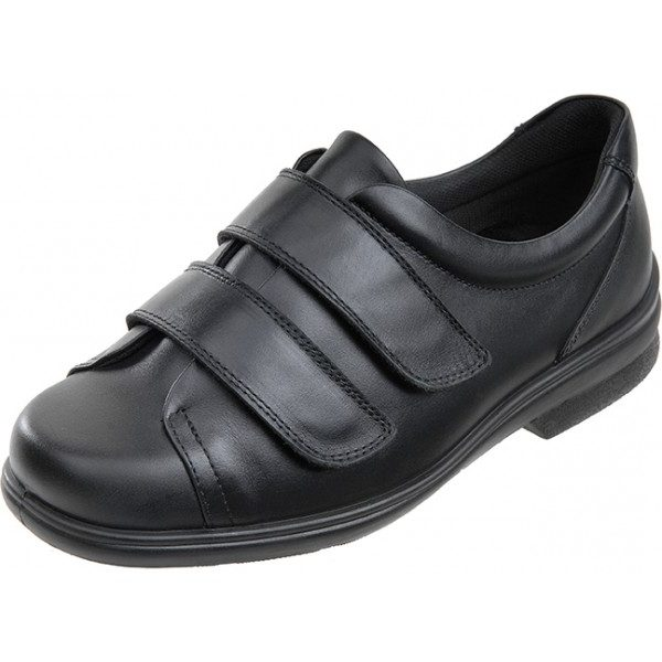 Bart Extra Roomy Shoe and Wider Fit Shoes
