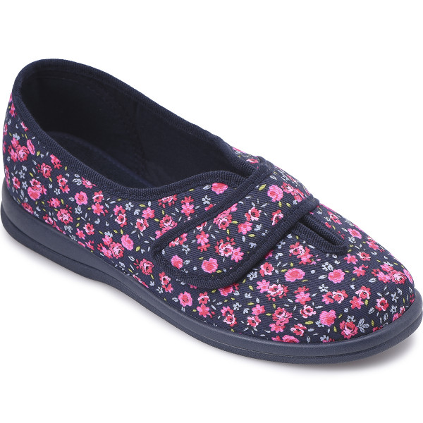 Sally Ladies Slipper