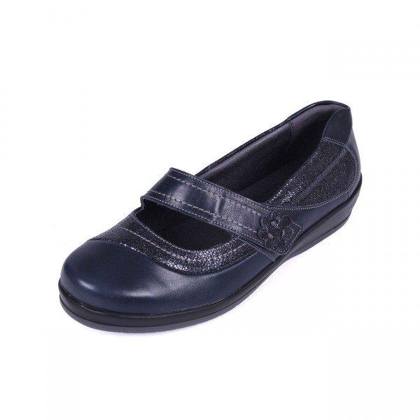 90bc8447c64e Falmer Roomy Shoe - Wide Shoe